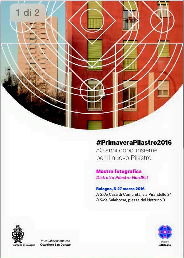 Pilastro 2016 | 5 MARZO 2016