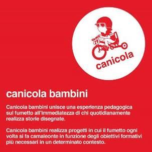 Canicola presenta il nuovo progetto dedicato all'infanzia